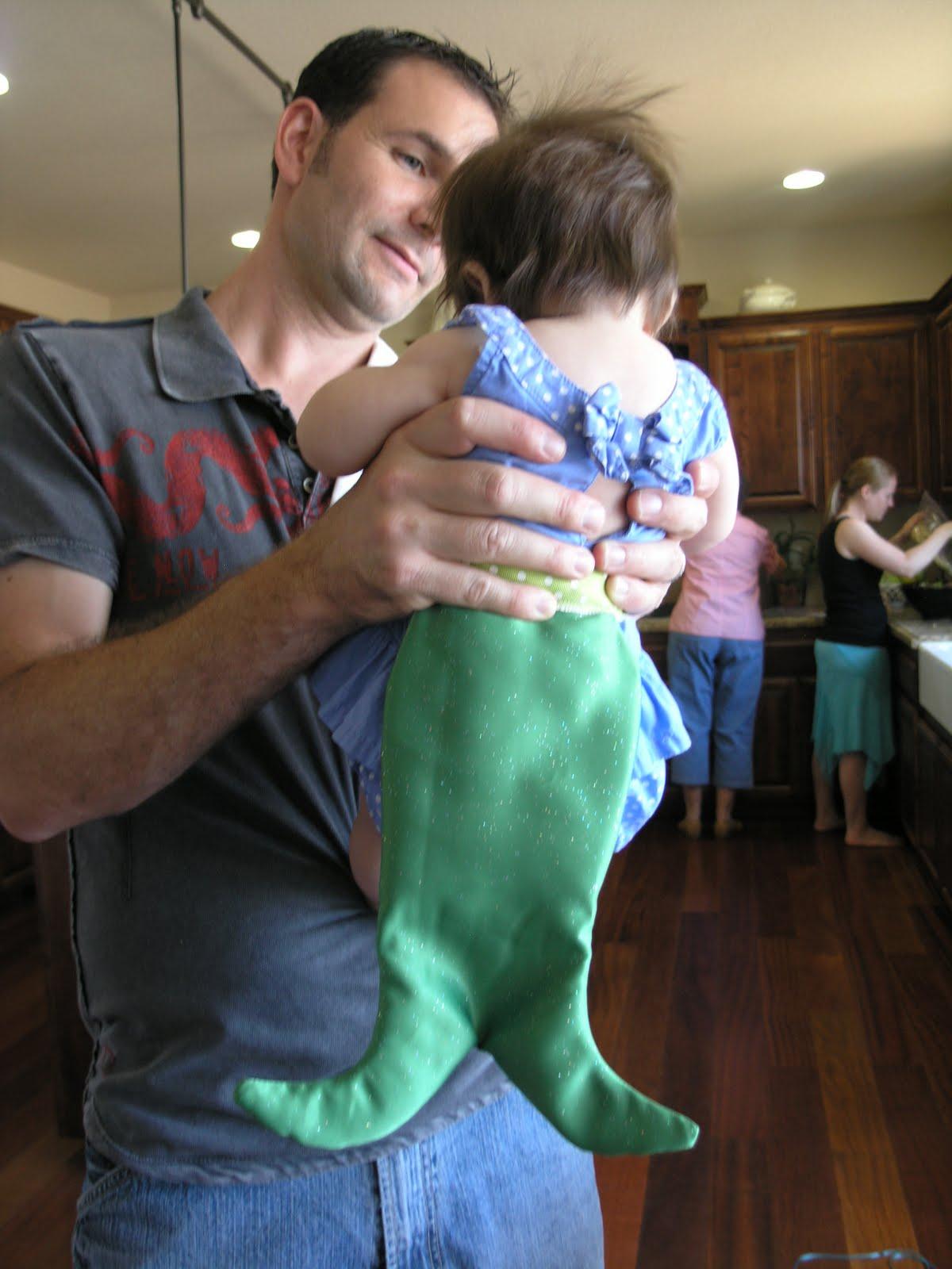 How Do Mermaids Have Babies