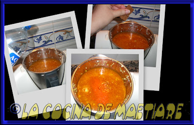 Sopa rústica thermomixera Collage2