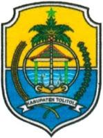 logo Kabupaten Tolitoli