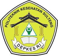 logo poltekkes sulteng