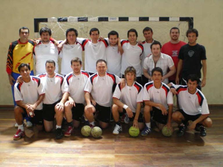 COPA GAUCHA 2007