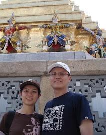 WAT PHRA KAEW-BANGKOK THAILAND