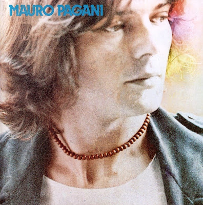 Mauro Pagani - 1978 - Mauro Pagani