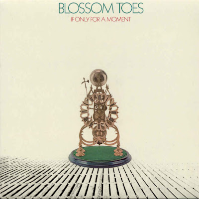 Blossom Toes - 1969 - If Only For A Moment