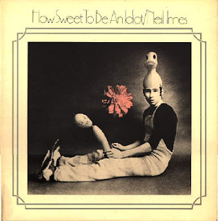 Neil Innes - 1973 - How Sweet To Be An Idiot