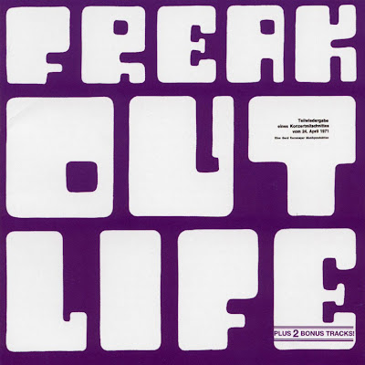 Freak Out - 1971 - Life