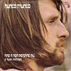 Hunka Munka single
