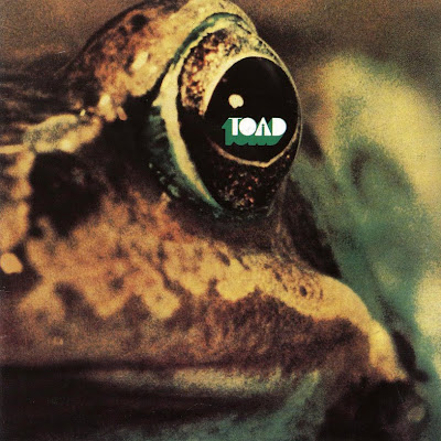 Toad ~ 1971 ~ Toad