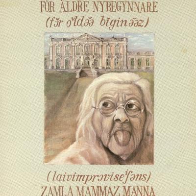 Zamla Mammaz Manna ~ 1978 ~ För äldre nybegynnare/Schlagerns Mystik