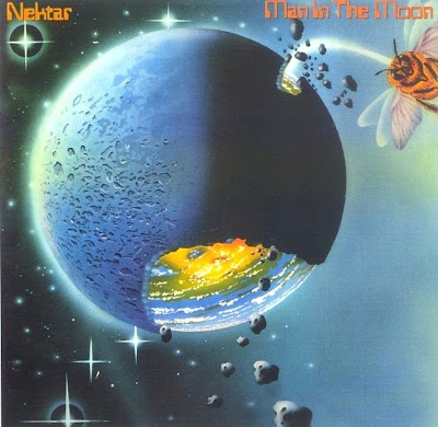 Nektar ~ 1980 ~ Man In The Moon