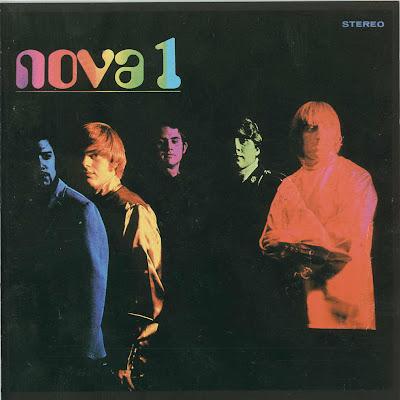 the Nova Local ~ 1967 ~ Nova 1