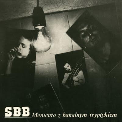 Sbb ~ 1980 ~ Memento z Banalnym Tryptykiem