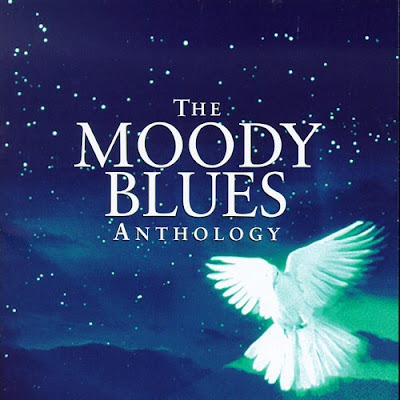 the Moody Blues ~ 1998 ~ Anthology