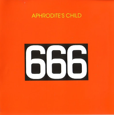 Aphrodite's Child ~ 1971 ~ 666: Apocalypse Of John, 13/18