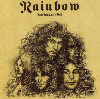 Rainbow ~ 1978 ~ Long Live Rock'n Roll