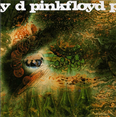 Pink Floyd - 1968 - A Saucerful Of Secrets