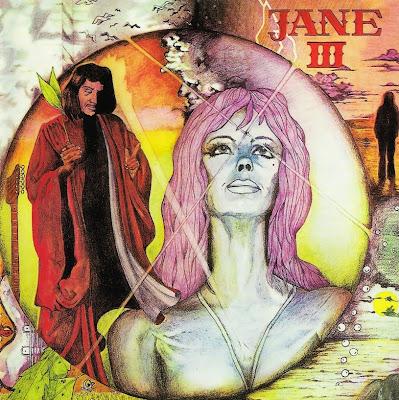 Jane ~ 1974 ~ Jane III