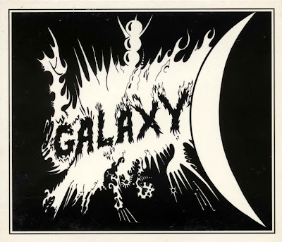 Galaxy ~ 1976 ~ Day Without The Sun