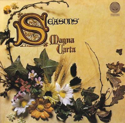 Magna Carta ~ 1970 ~ Seasons