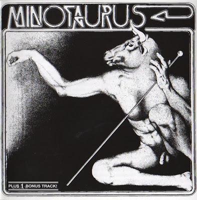 Minotaurus ~ 1978 ~ Fly Away