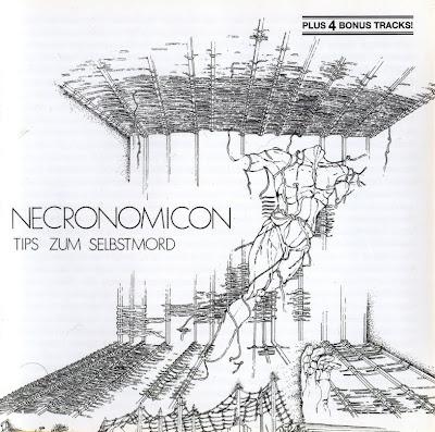 Necronomicon ~ 1972 ~ Tips Zum Selbstmord