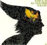 Rare Bird ~ 1970 ~ As Your Mind Flies By original cover
