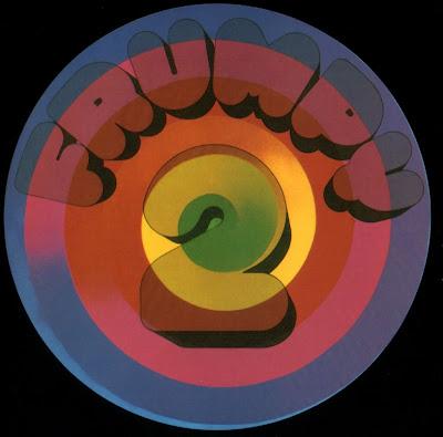Frumpy ~ 1971 ~ Frumpy 2