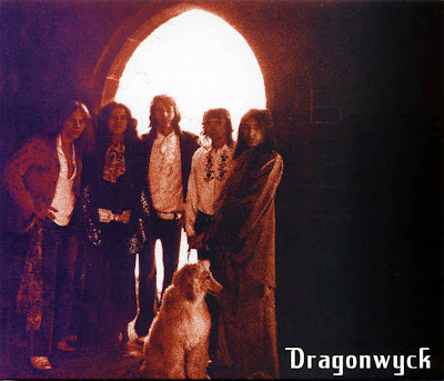 Dragonwyck ~ 1972 ~ Chapter 2