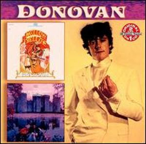Donovan ~ 1967 ~ Mellow Yellow + 1967 ~ Wear Your Love Like Heaven