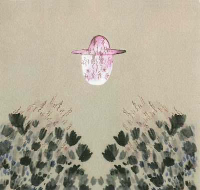 psychedelic: Devendra Banhart ~ 2007 ~ Smokey Rolls Down Thunder Canyon