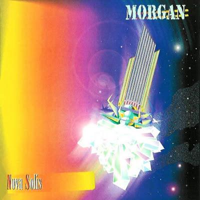 Morgan ~ 1972 ~ Nova Solis