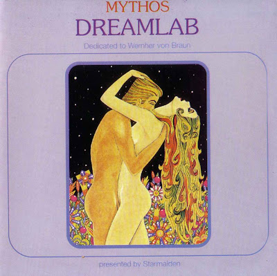Mythos ~ 1975 ~ Dreamlab