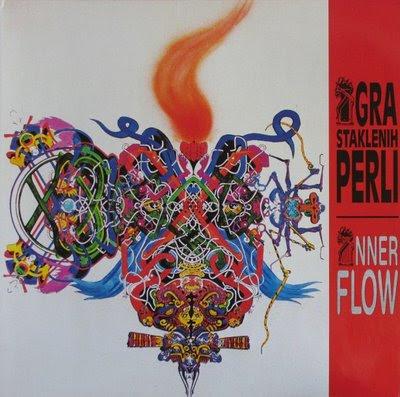 Igra Staklenih Perli - 1979 - Inner Flow