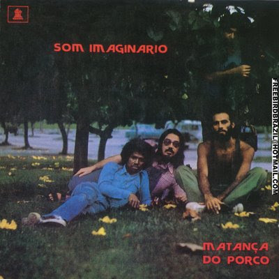 Som Imaginario - 1973 - Matanзa do Porco