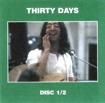the Beatles - Thirty Days (bootleg)