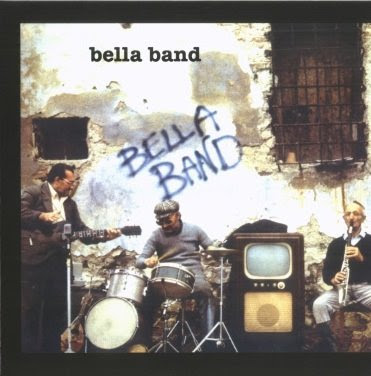 Bella Band - 1978 - Bella Band