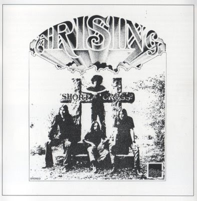 Short Cross - 1971 - Arising