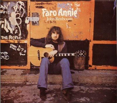 John Renbourn - 1971 - Faro Annie