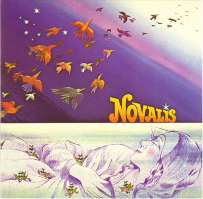 Novalis - 1975 - Novalis