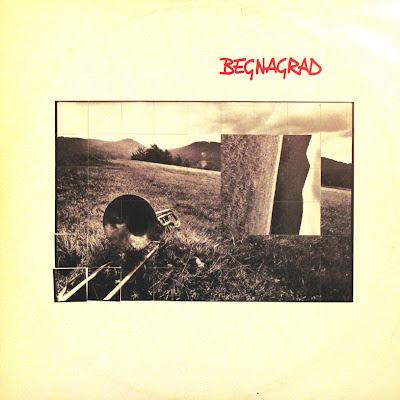 Begnagrad - 1982 - Begnagrad