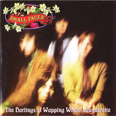 the Small Faces - 1999 - Darlings of Wapping Wharf Launderette