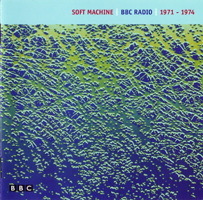 Soft Machine - 2003 - Bbc Radio 1971-1974