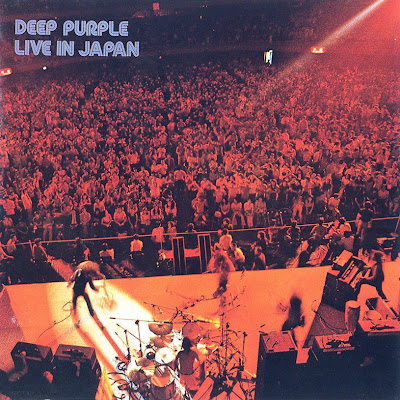 Deep Purple - 1972 - Live in Japan
