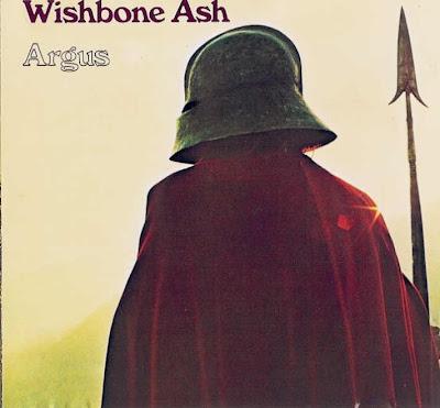 Wishbone Ash - 1972 - Argus