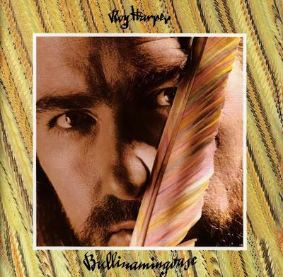 Roy Harper - 1977 - Bullinamingvase