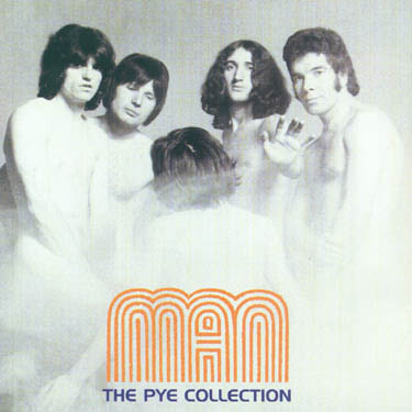 Man - 2000 - The Pye Collection