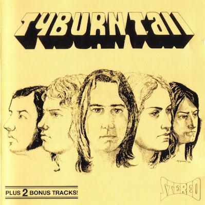 Tyburn Tall - 1972 - Tyburn Tall