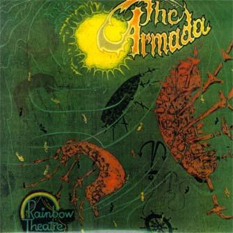 Rainbow Theatre - 1975 - The Armada