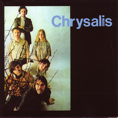 Chrysalis - 1968 - Definition