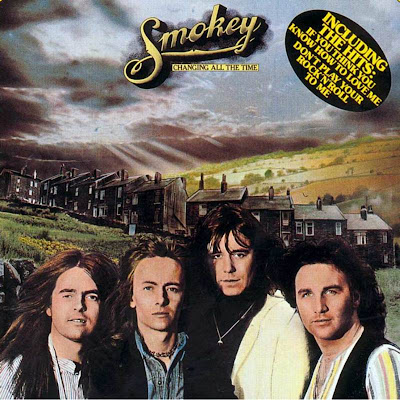 Smokie - 1975 - Changing All The Time
